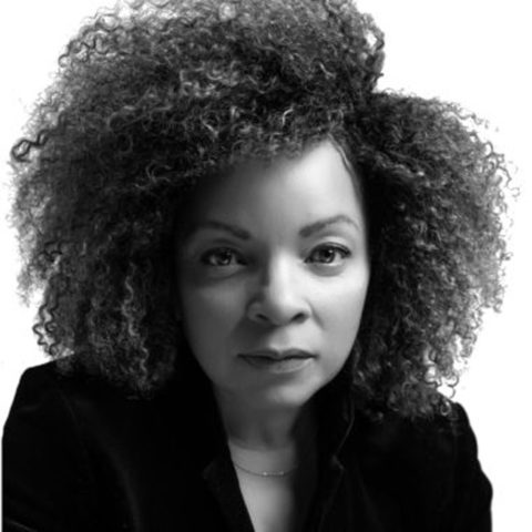 Ruth Carter headshot.